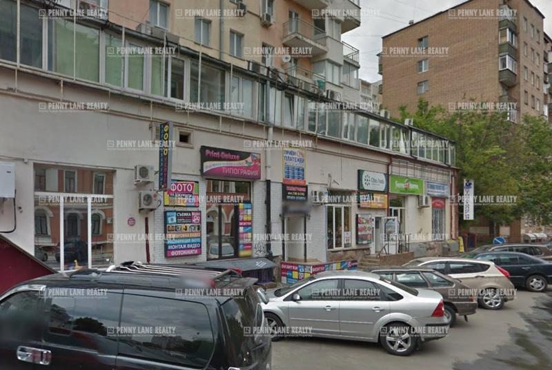 """продажа - """"ул. Фридриха Энгельса, 31/35"""" - на retail.realtor.ru"""