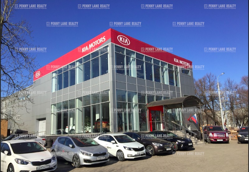 """продажа - """"ул. Гостиничная, 10 ВС1"""" - на retail.realtor.ru"""