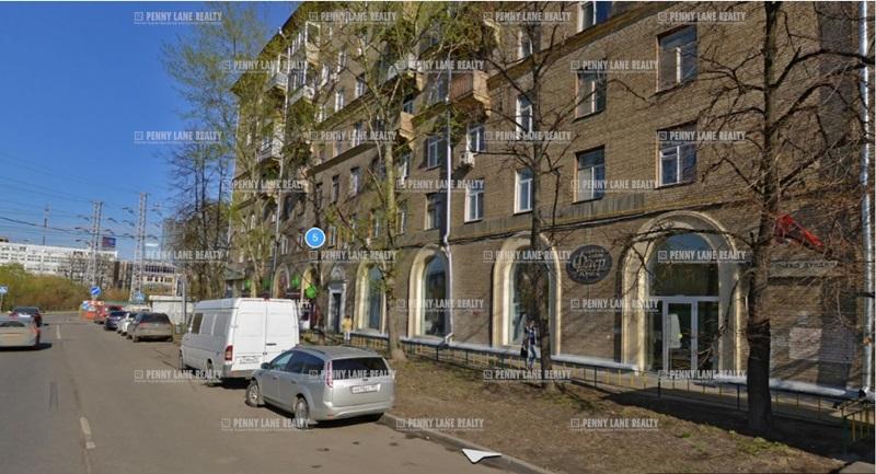 "продажа - ""ул. Олеко Дундича, 5"" - на retail.realtor.ru"