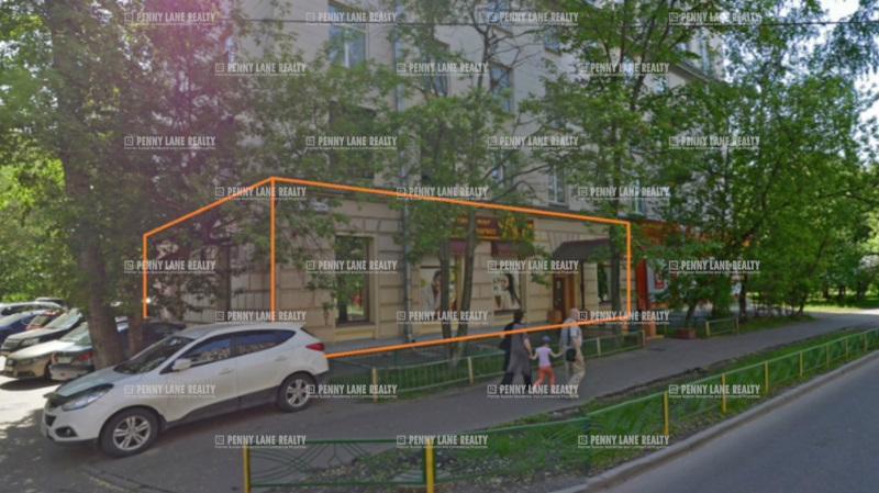 "аренда - ""ул. Расплетина, 2"" - на retail.realtor.ru"