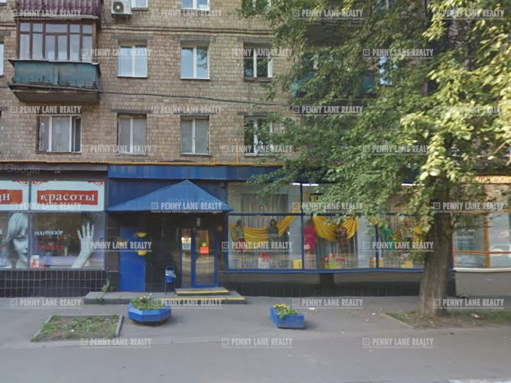 "продажа - ""ул. Бориса Галушкина, 20"" - на retail.realtor.ru"