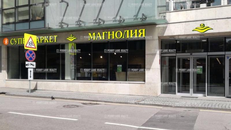 """продажа - """"пер. Коробейников, 1"""" - на retail.realtor.ru"""