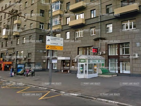 """продажа - """"ул. Большая Дорогомиловская, 1"""" - на retail.realtor.ru"""