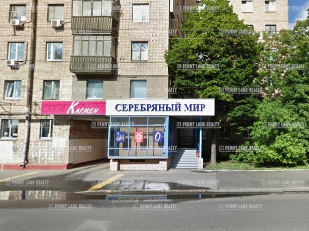 """аренда - """"ул. Бутырская, 53к1"""" - на retail.realtor.ru"""