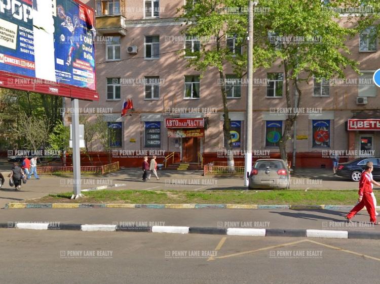 "продажа - ""ш. Загородное, 15корп.1"" - на retail.realtor.ru"