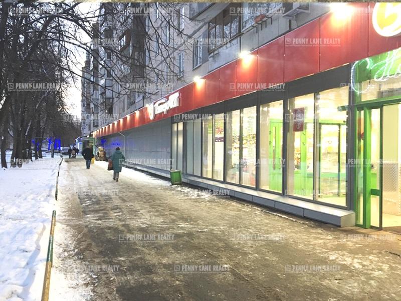 "аренда - ""ул. Лётчика Бабушкина, 31"" - на retail.realtor.ru"