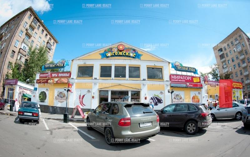 "аренда - ""ул. Рогожский Вал, 5С1"" - на retail.realtor.ru"