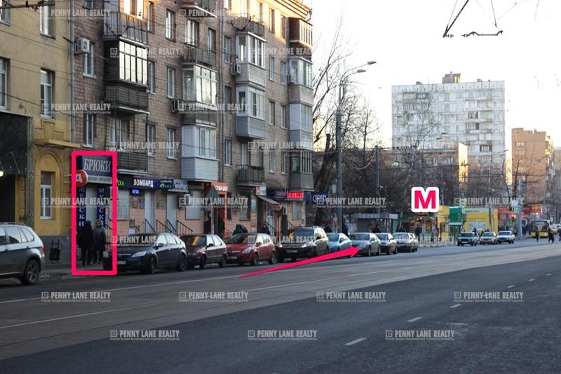 """аренда - """"ул. Первомайская, 73"""" - на retail.realtor.ru"""