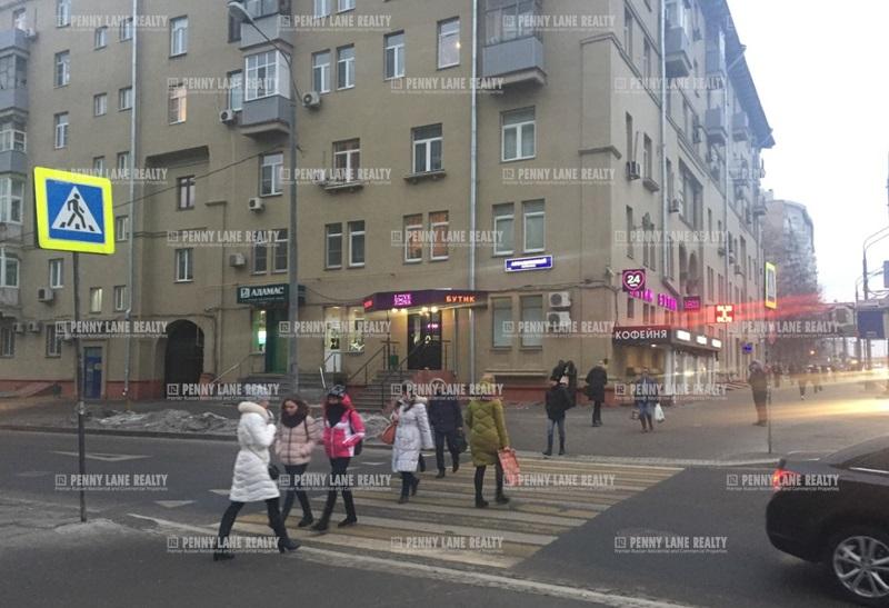 "аренда - ""пр-кт Ленинградский, 56"" - на retail.realtor.ru"