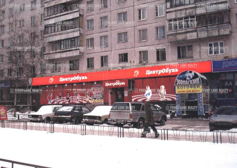 """аренда - """"ул. Народного Ополчения, 23к1"""" - на retail.realtor.ru"""