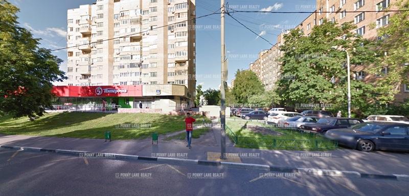 """продажа - """"ул. Малая Черкизовская, 66"""" - на retail.realtor.ru"""
