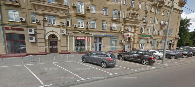 "аренда - ""ул. Житная, 10"" - на retail.realtor.ru"