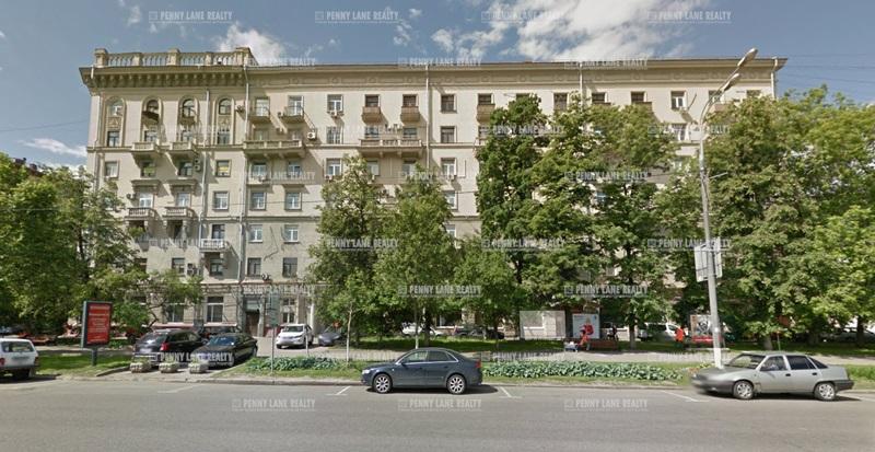 """продажа - """"наб. Космодамианская, 40/42"""" - на retail.realtor.ru"""
