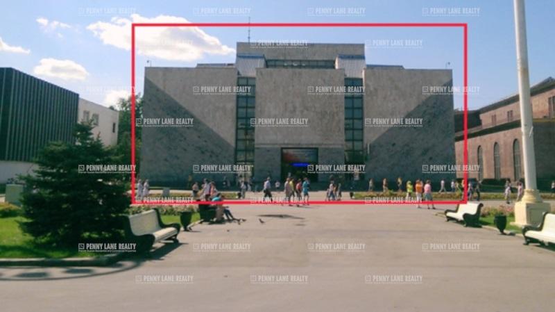 "продажа - ""ул. Проспект Мира, 119с12"" - на retail.realtor.ru"