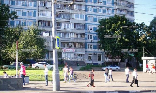 "продажа - ""б-р Ореховый, 47/33"" - на retail.realtor.ru"