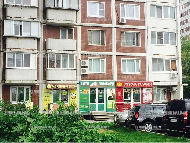 """продажа - """"ул. Городецкая, 3к1"""" - на retail.realtor.ru"""