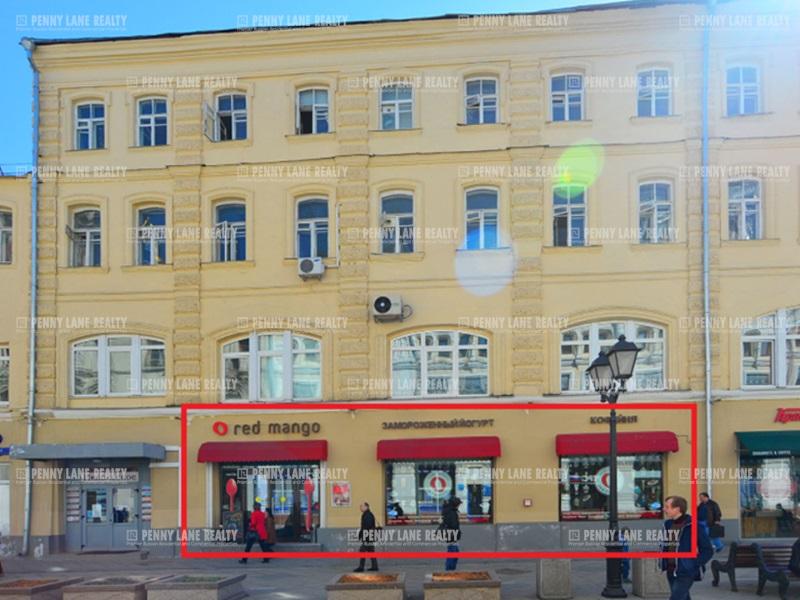 "аренда - ""ул. Никольская, 4/5"" - на retail.realtor.ru"