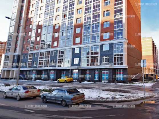 "аренда - ""ул. Липовый Парк, 8к1"" - на retail.realtor.ru"