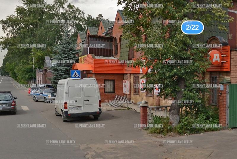 "аренда - ""ул. Московская, 22/2"" - на retail.realtor.ru"