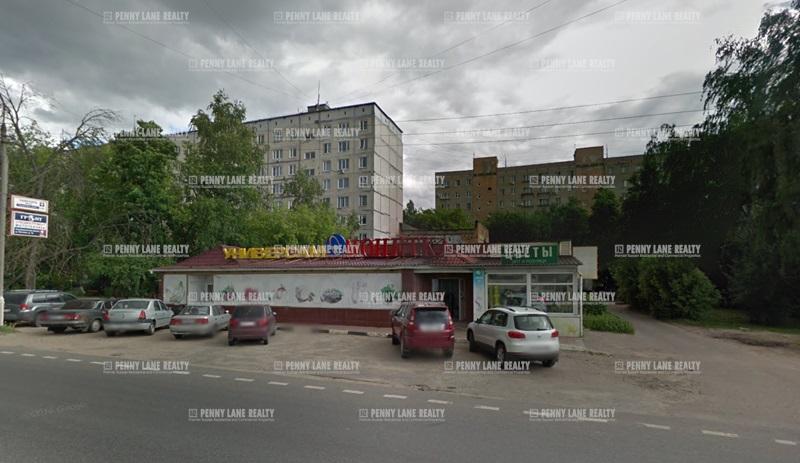 "продажа - ""ул. Советская, 40"" - на retail.realtor.ru"