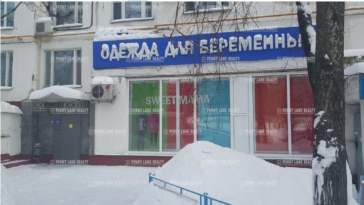 """продажа - """"пр-кт Севастопольский, 51к2"""" - на retail.realtor.ru"""