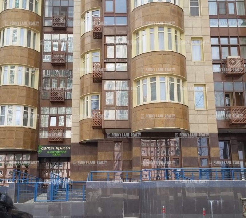 """продажа - """"ул. Ленинский проспект, 105к1"""" - на retail.realtor.ru"""