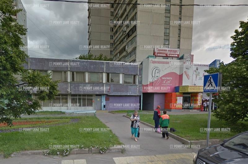 "аренда - ""б-р Новочеркасский, 5с3"" - на retail.realtor.ru"