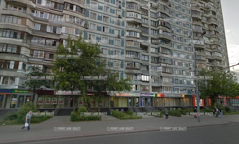 "аренда - ""б-р Осенний, 5к1"" - на retail.realtor.ru"