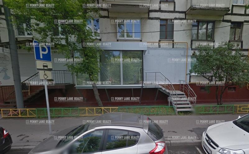 "продажа - ""ул. Трехгорный Вал, 24"" - на retail.realtor.ru"
