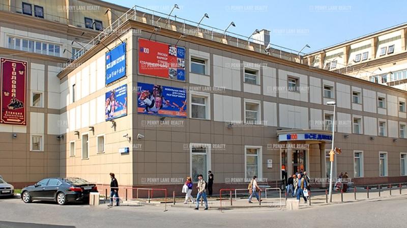 """продажа - """"ул. Складочная, 1к15"""" - на retail.realtor.ru"""