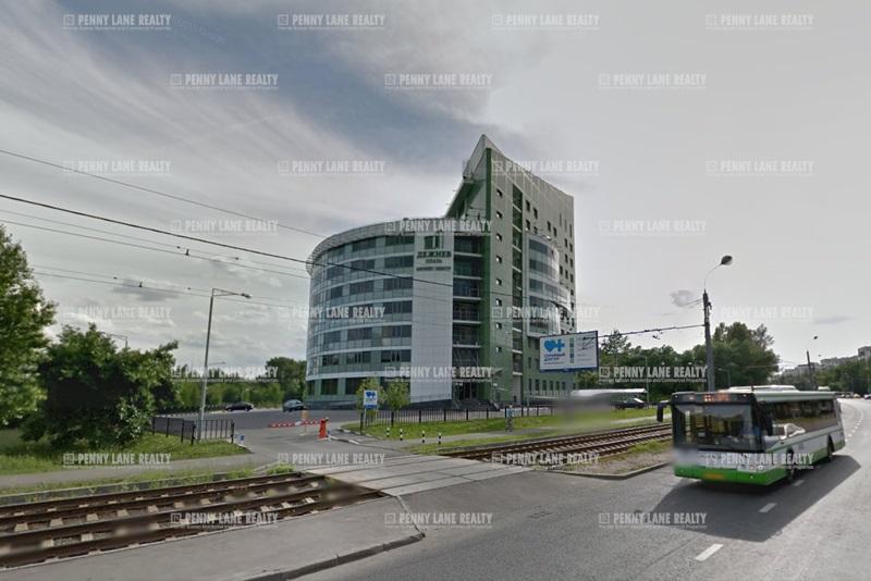 """продажа - """"проезд Дежнёва, 1"""" - на retail.realtor.ru"""