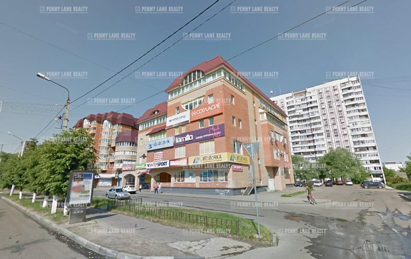 "продажа - ""ул. Ворошилова, 133"" - на retail.realtor.ru"