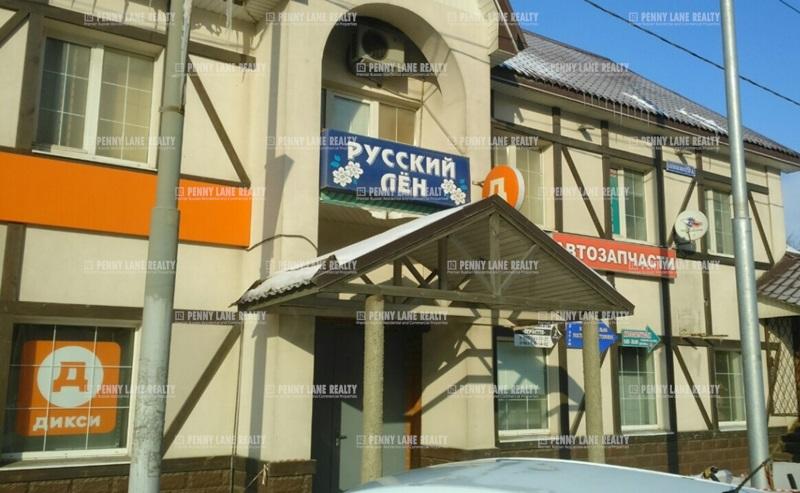 """продажа - """"ул. Калужское шоссе 45км, 9"""" - на retail.realtor.ru"""