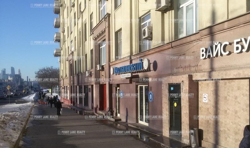 "продажа - ""ул. Крымский Вал, 8"" - на retail.realtor.ru"
