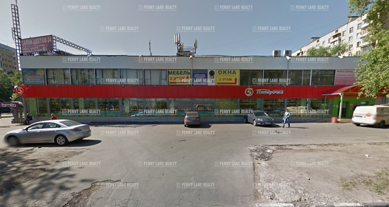 """продажа - """"ул. Кантемировская, 7к1"""" - на retail.realtor.ru"""