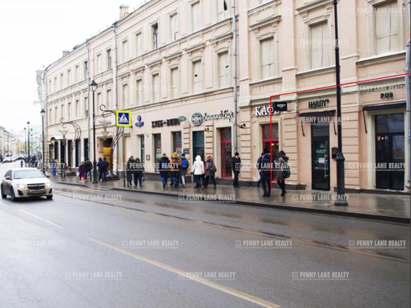 "аренда - ""ул. Маросейка, 15"" - на retail.realtor.ru"