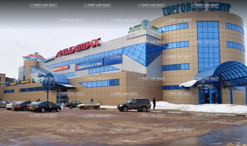 """аренда - """"ул. Профессиональная, 5В"""" - на retail.realtor.ru"""