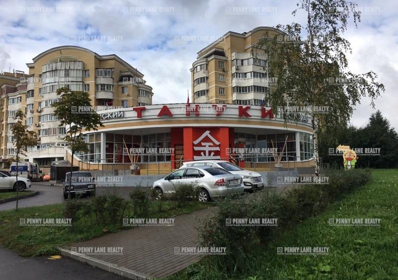 """аренда - """"ш. Новокуркинское, 25"""" - на retail.realtor.ru"""