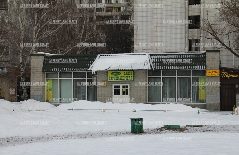 "аренда - ""ул. Плещеева, 1"" - на retail.realtor.ru"
