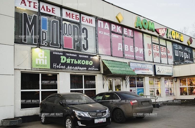 "аренда - ""ул. Зорге, 1с2"" - на retail.realtor.ru"