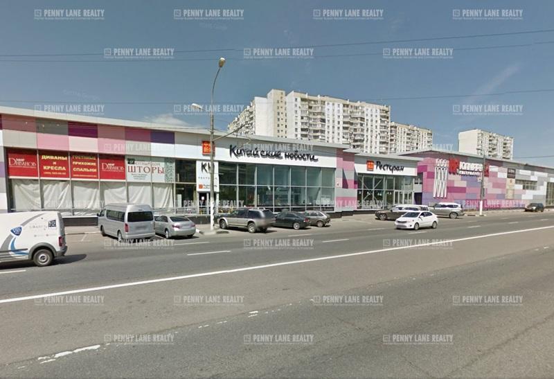 """аренда - """"ул. Профсоюзная, 126к3"""" - на retail.realtor.ru"""