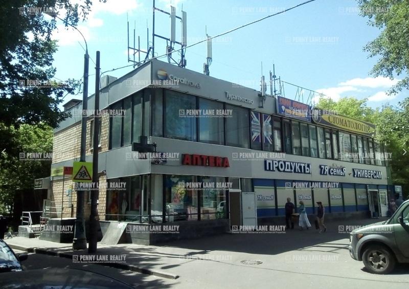 """аренда - """"ул. Широкая, 8"""" - на retail.realtor.ru"""
