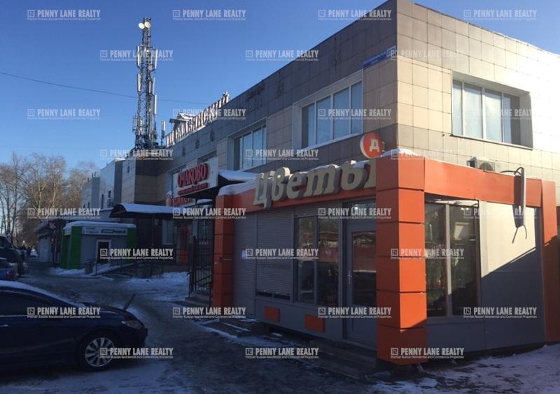 "продажа - ""ш. Носовихинское, 232Б"" - на retail.realtor.ru"