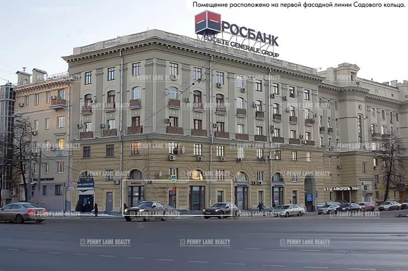 "продажа - ""ул. Зацепский Вал, 5"" - на retail.realtor.ru"
