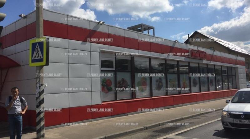 """продажа - """"ул. Варшавское шоссе, 6с1"""" - на retail.realtor.ru"""