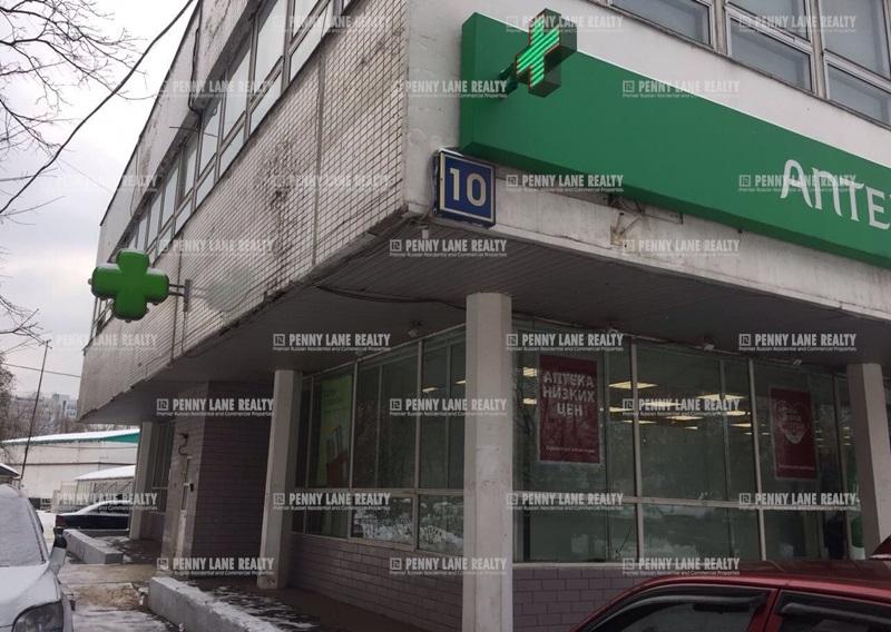 "продажа - ""ул. Таллинская, 10"" - на retail.realtor.ru"