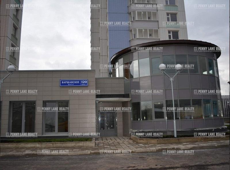 """продажа - """"ш. Варшавское, 129к3"""" - на retail.realtor.ru"""