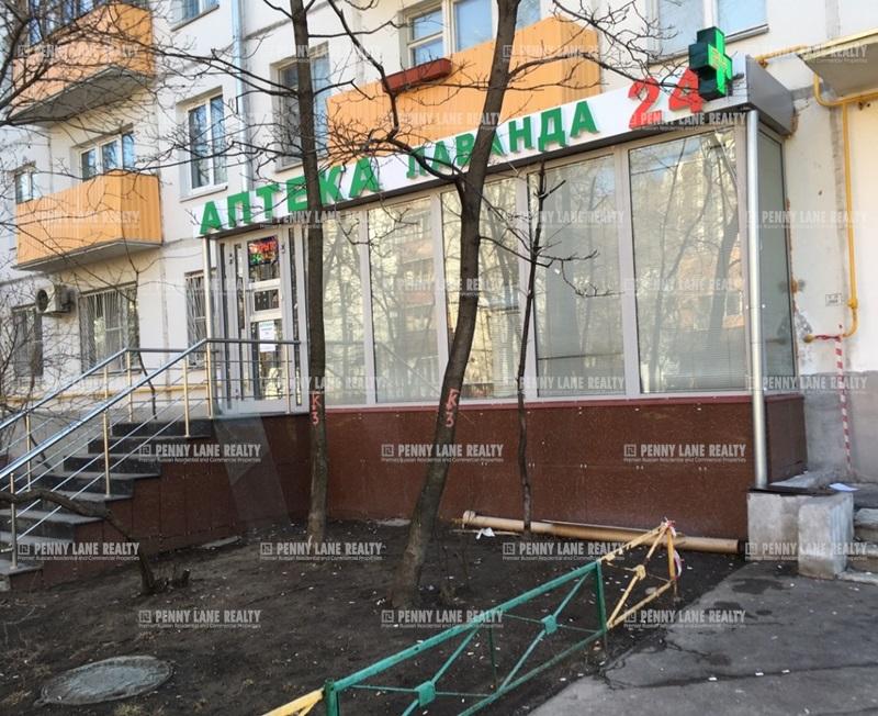"аренда - ""пр-кт Волгоградский, 22/119"" - на retail.realtor.ru"