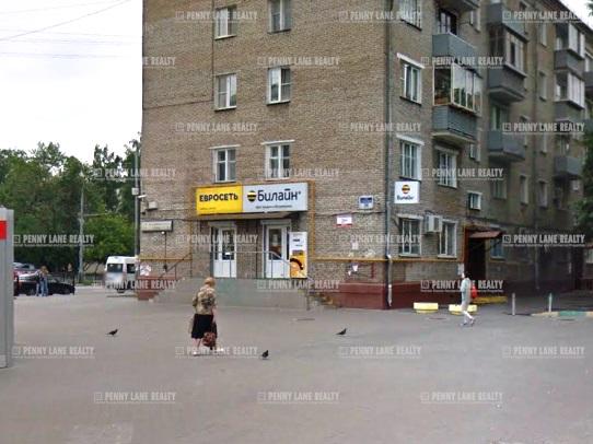 """продажа - """"ул. 2-я Владимирская, 36/21"""