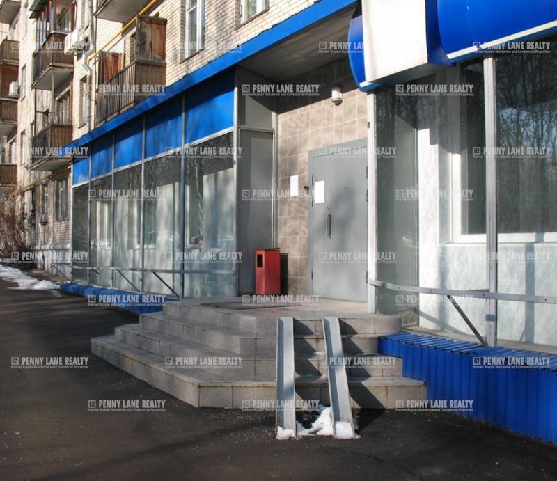 "продажа - ""ул. Ивана Франко, 18к1"" - на retail.realtor.ru"